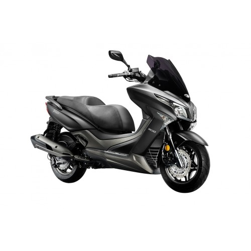 X-TOWN 300i ABS SPECIAL EDITION 300cc