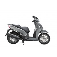 PEOPLE GTi 125 CBS E4 125-150cc